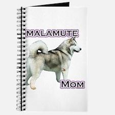 Malamute Mom4 Journal