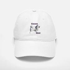 Eskimo Mom4 Baseball Baseball Cap