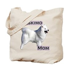 Eskimo Mom4 Tote Bag
