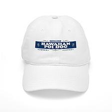 HAWAIIAN POI DOG Baseball Cap