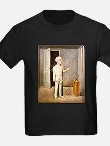 Figlio del Costruttore T-Shirt