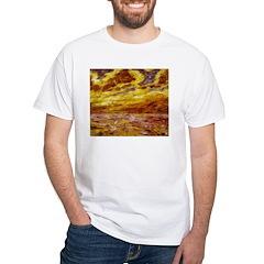 Nolde - Autumn Sea VII - 1910 T-Shirt