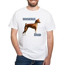 Basenji Dad4 Shirt
