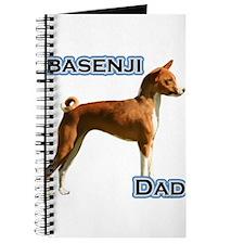 Basenji Dad4 Journal