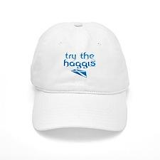 SCO Try Haggis Scotland(Alba) Baseball Cap