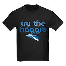 SCO Try Haggis Scotland(Alba) T