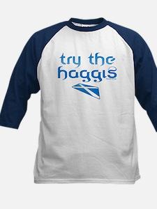 SCO Try Haggis Scotland(Alba) Tee