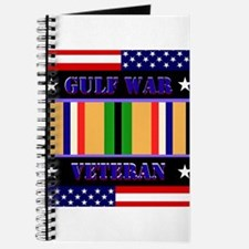 Gulf War Veteran Journal