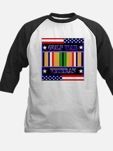 Gulf War Veteran Baseball Jersey