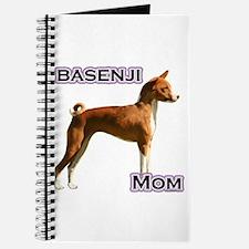Basenji Mom4 Journal