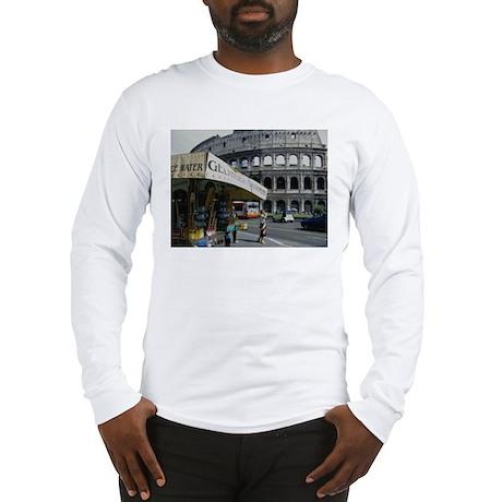 Colosseum Long Sleeve T-Shirt