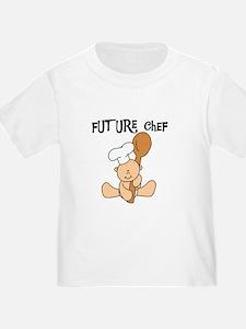 Future Chef T