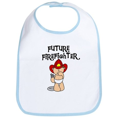 Future Firefighter Bib