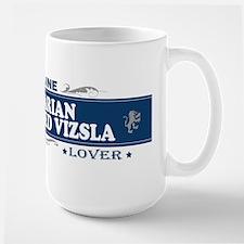 HUNGARIAN WIREHAIRED VIZSLA Mug