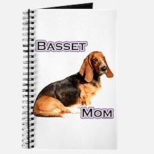 Basset Mom4 Journal