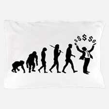 Finance Investing Banking Pillow Case