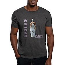 Beagle Mom4 T-Shirt