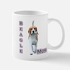 Beagle Mom4 Mug