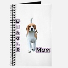 Beagle Mom4 Journal