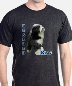 Bearded Dad4 T-Shirt
