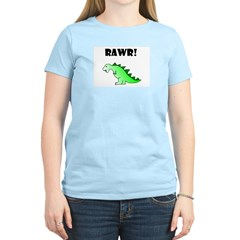 RAWR! Women's Light T-Shirt