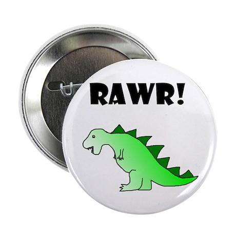 """RAWR! 2.25"""" Button (10 pack)"""
