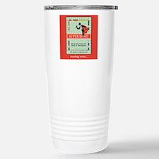 Super Host Apparel Travel Mug