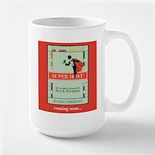 Super Host Apparel Mugs