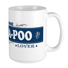 JACK-A-POO Mug