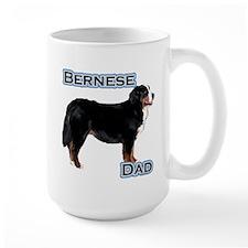 Bernese Dad4 Mug
