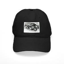 Unique Chopper Baseball Cap