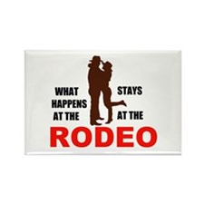 RODEO Rectangle Magnet