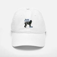 Black Russian Dad4 Baseball Baseball Cap