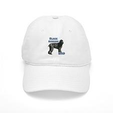 Black Russian Dad4 Baseball Cap
