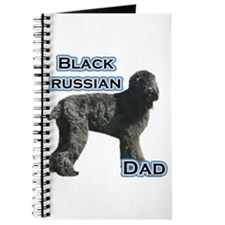 Black Russian Dad4 Journal