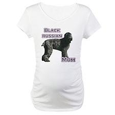Black Russian Mom4 Shirt