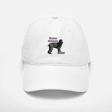 Black Russian Mom4 Baseball Baseball Cap