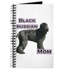 Black Russian Mom4 Journal