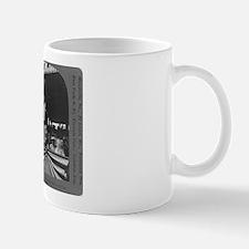 Teddy Roosevelt Stereograph Mug