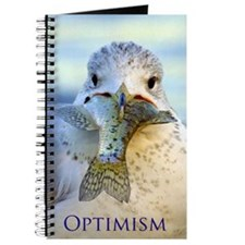 Optimistic Gull - Journal