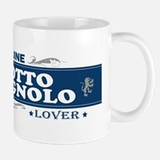 LAGOTTO ROMAGNOLO Mug