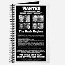 """""""Wanted"""" Journal"""