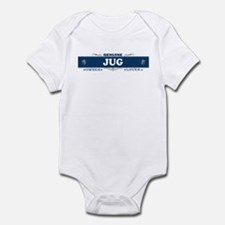 JUG Infant Bodysuit