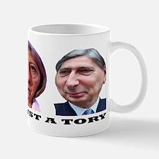 Never Trust a Tory 2016 (mug) Mugs