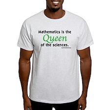 Proud Math T-Shirt