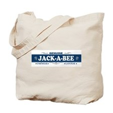 JACK-A-BEE Tote Bag