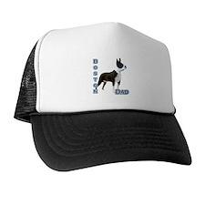 Boston Dad4 Trucker Hat
