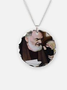 Saint Pio of Pietrelcina (St Necklace