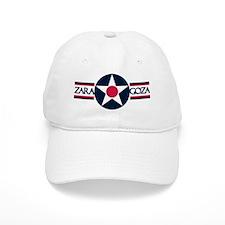 Zaragoza Air Base Baseball Cap