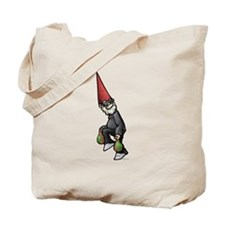 Cute Ninja gnome Tote Bag